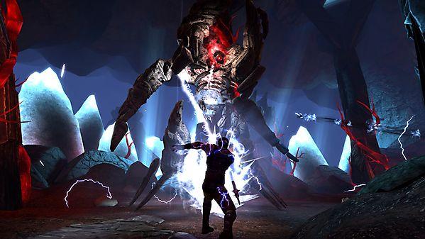 Борьба с драконом