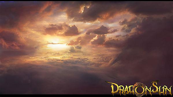 Обои DragonSun 2