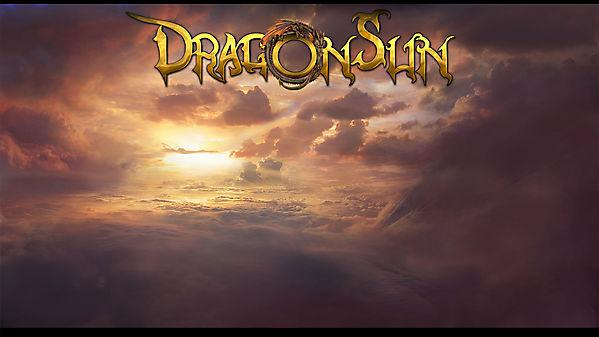 Обои DragonSun 1