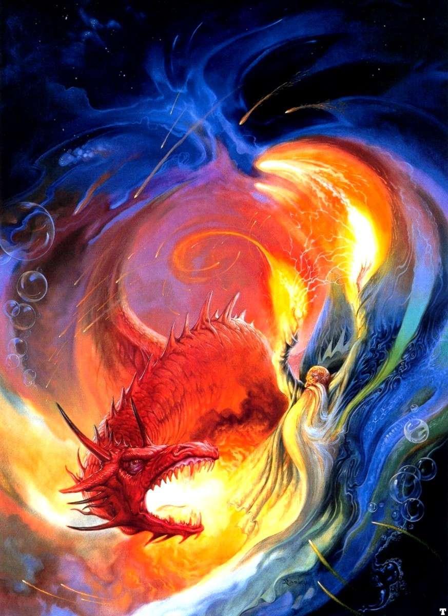 Фото американський дракон ххх 7 фотография