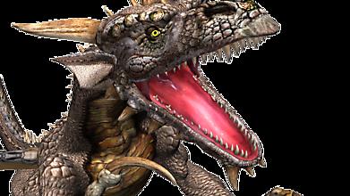Его клыки страшнее зубов!