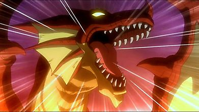 Драконы Fairy Tail