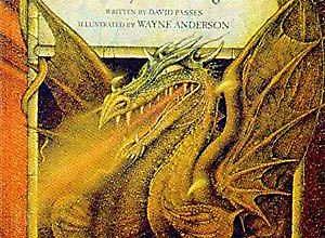 Драконы - истина, миф или легенда