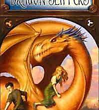 Башмаки дракона - обложка