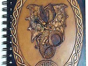 Эмблема родового дракона