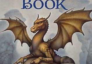 Большая драконья книга - обложка