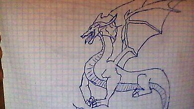 я нарисовал