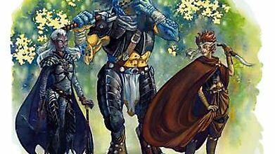 Рыцарь-дракон и его воздыхательницы
