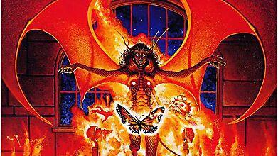 Ритуал драконьего пламени