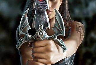 Непобедимый Глаз Дракона