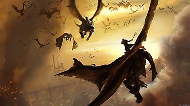 Армия драконов