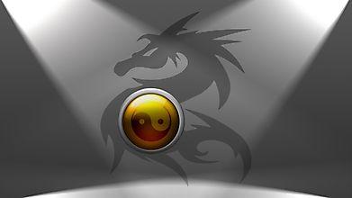 Восточное ДАО, хранимое драконом