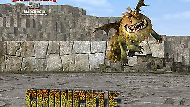 Как приручить дракона - Громмель