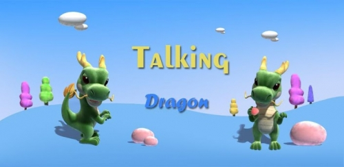 Talking Dragon